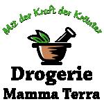 Drogerie Mamma Terra-Logo